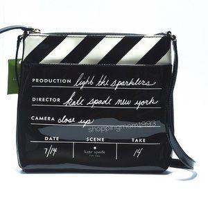 Kate Spade Cinema City Crossbody Bag